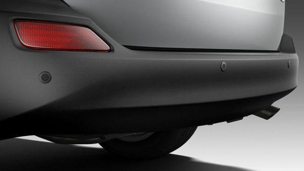 Parking Sensors - Premier Vehicle Systems